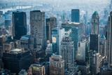 Sunset in Manhattan, New York - 101634033