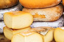 Craftsman Cheese.