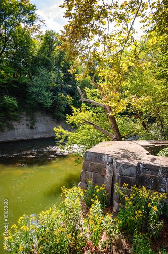 Fotografie, Obraz  Cuyahoga Valley National Park