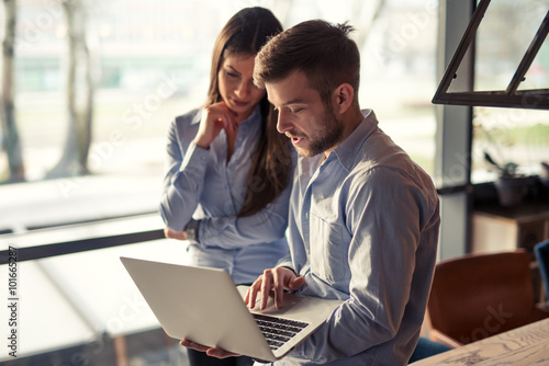 obraz PCV Checking business solutions