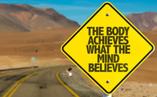 The Body Achieves What The Min...