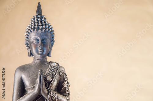 Photo  Buddha Hintergrund