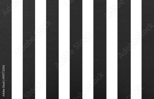 obraz lub plakat Striped background of black paper