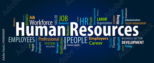 Photo Human Resources