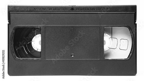 Valokuva  video cassette