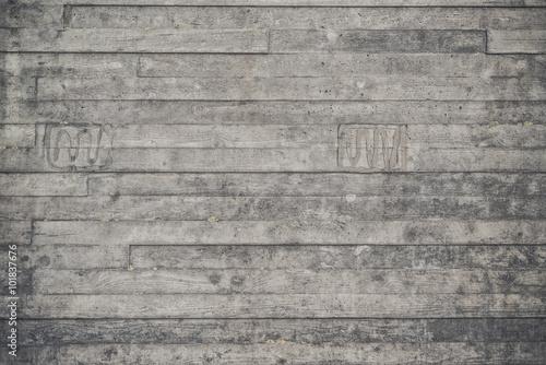 Cement concrete wall texture