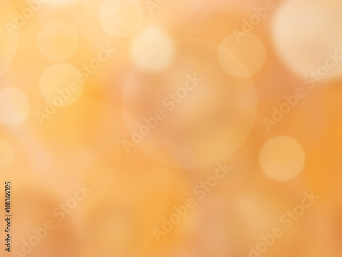 Foto op Aluminium Oranje Yellow abstract background
