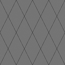 Diamonds Pattern. Seamless  Geometric Texture.