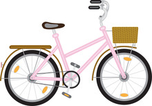 Bicycle For A Girl