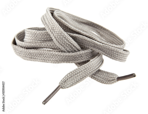 grey laces Tableau sur Toile