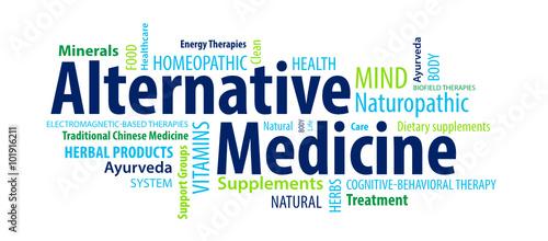 Photo Alternative Medicine
