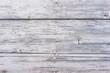 canvas print picture - Holz Hintergrund Grau Hell Shabby Textur