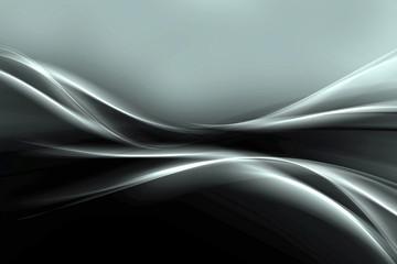 Motion grey background design. Modern digital illustration.