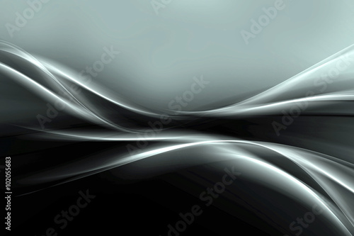 Motion grey background design. Modern digital illustration.