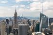 NEW YORK - AUGUST 2015