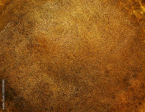 Fotografie, Obraz  antique bronze  background