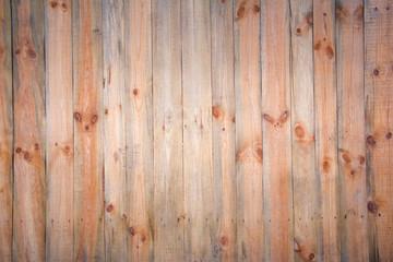 stary płot z drewna
