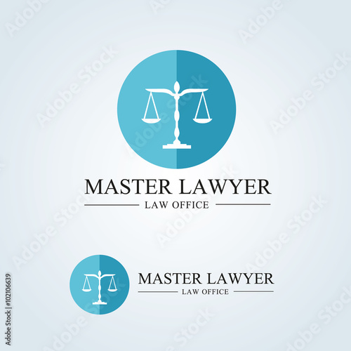 Law Firm logo,Law logo,Law office logo,Lawyer logo,vector logo ...