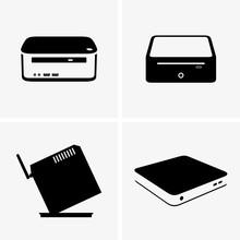 Nettop PCs