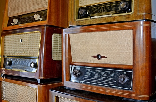 alte radios buy this stock photo and explore similar images at