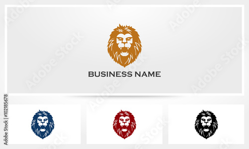Photo  Lion Roar Logo