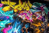 Graffiti: Dynamik