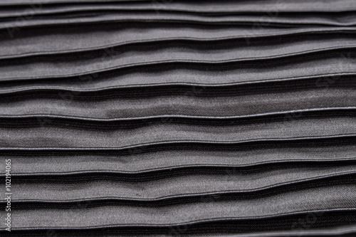 Fényképezés gray pleated fabric texture