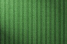 Green Striped Paper Texture