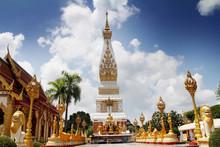 Phra Thatphanom Pagoda