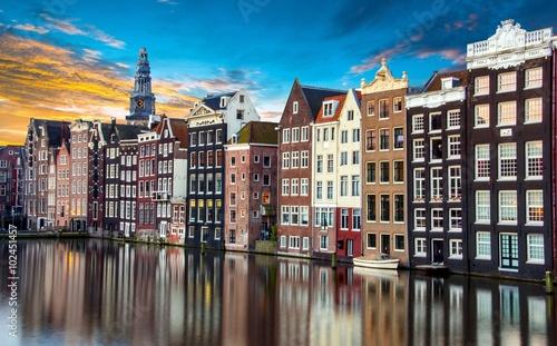 Poster Amsterdam Amsterdam, Netherlands