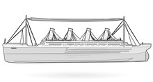 Big Boat Legendary Colossal Bo...