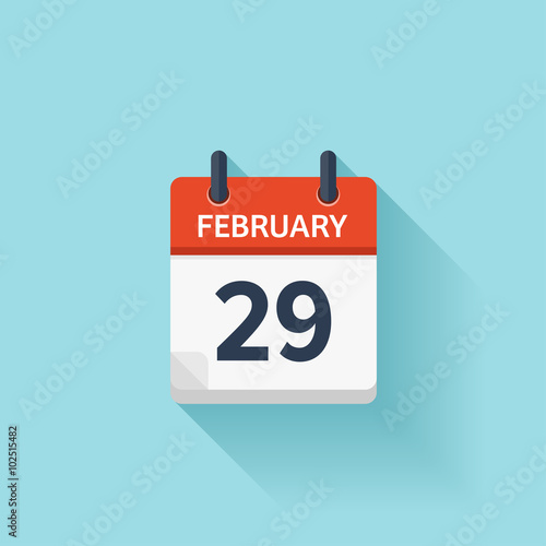 Photo February 29