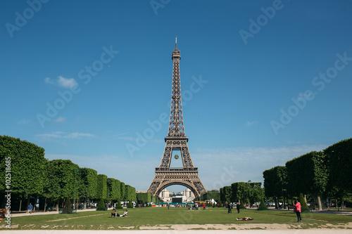 Staande foto Parijs Paris Best Destinations in Europe