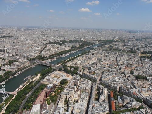 Photo  Parigi e la Senna