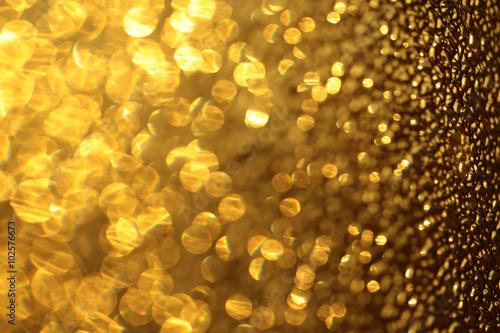 Photo  Bright amazing yellow golden wallpaper