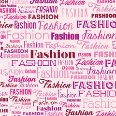 Fototapetafashion poster design