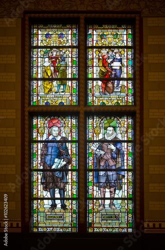 The Rijksmuseum Amsterdam museum Canvas-taulu