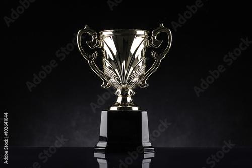 Foto Gewinner der Trophäenmeisterschaft