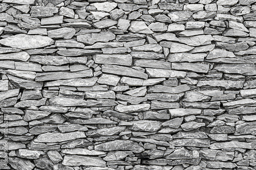 stone wall texture or background, gray colour.