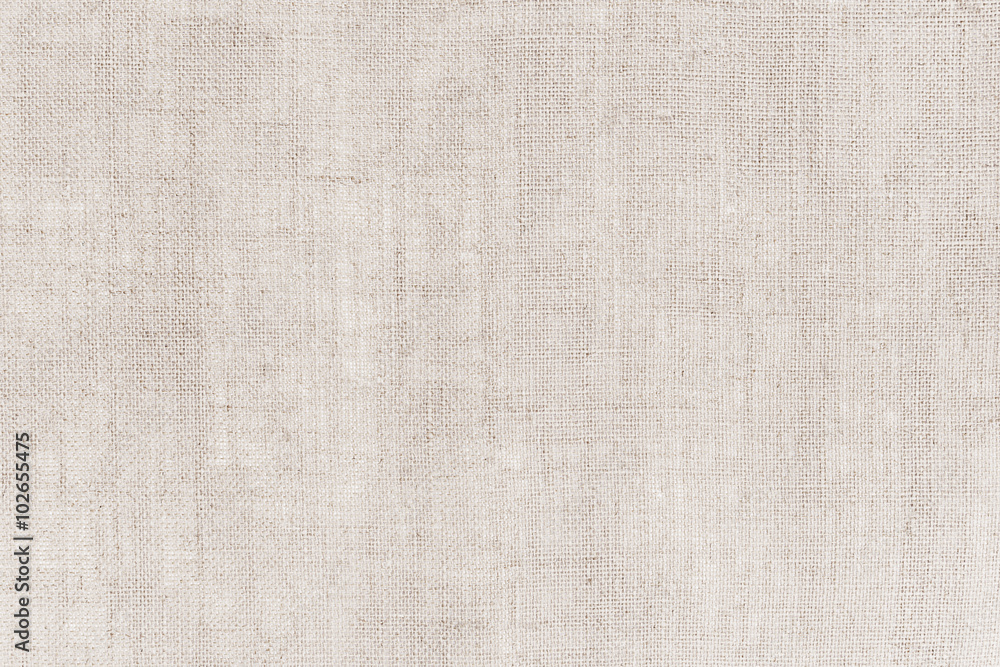 Fototapety, obrazy: Natural sackcloth texture or background.