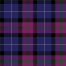 Pride Of Scotland Tartan Fabric Texture Pattern Seamless