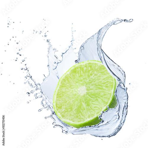 polowka-limonki-ochlapana-woda