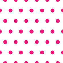Seamless Vector Pattern. Pink ...