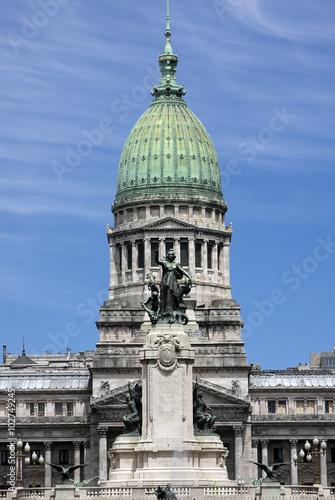 Congreso Nacional en Buenos Aires