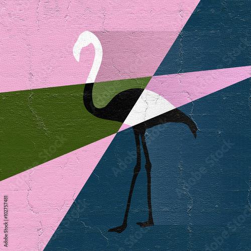 postac-flaminga