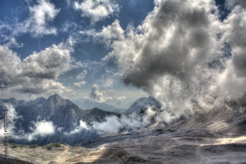 himmel-in-den-alpen