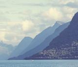 Krajobrazy Norwegii - 102812867