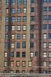 tall brick building in atlanta