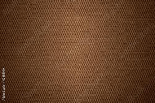 Fotobehang Stof brown rough pattern background