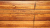 Wooden shutters closed background
